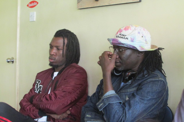 What do you need to succeed in the Kenyan music industry?
