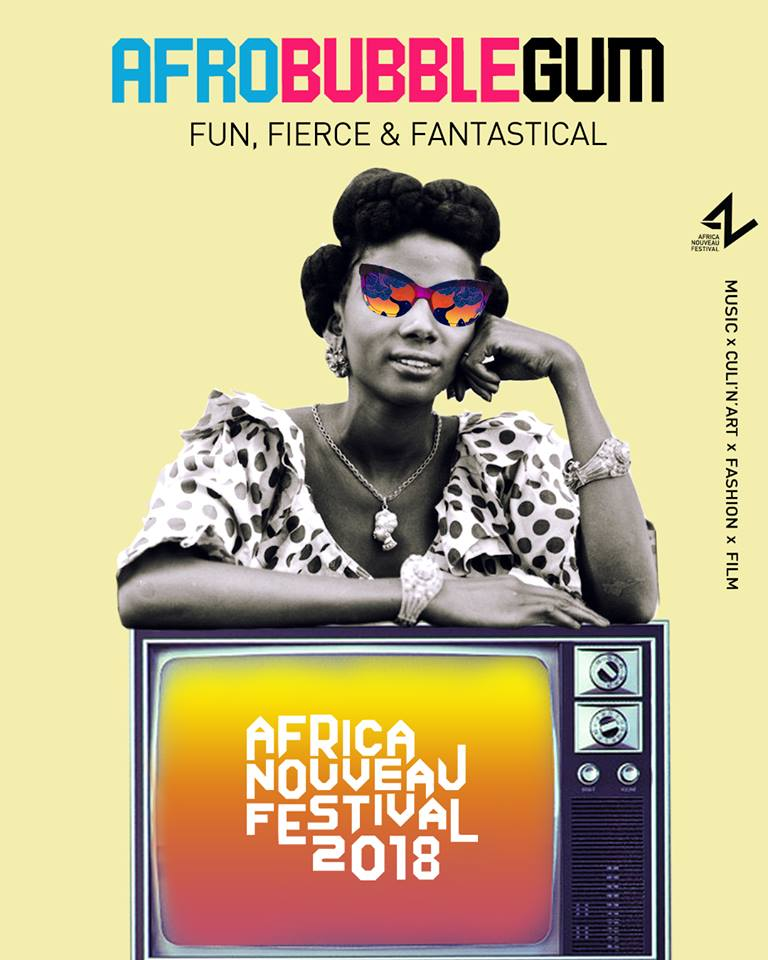 Why you need to attend Africa Nouveau Festival this weekend