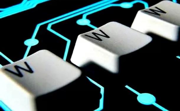 Beza Laman Web WWW dan Tanpa WWW