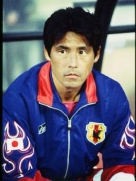 Akira as a player