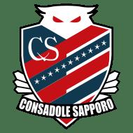 190px-Consadole_Sapporo_logo.svg