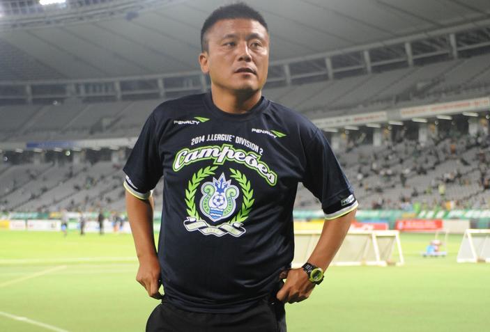 Tokyo Verdy v Shonan Bellmare - J.League 2