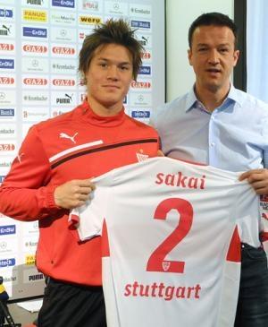 Transfer do Stuttgart