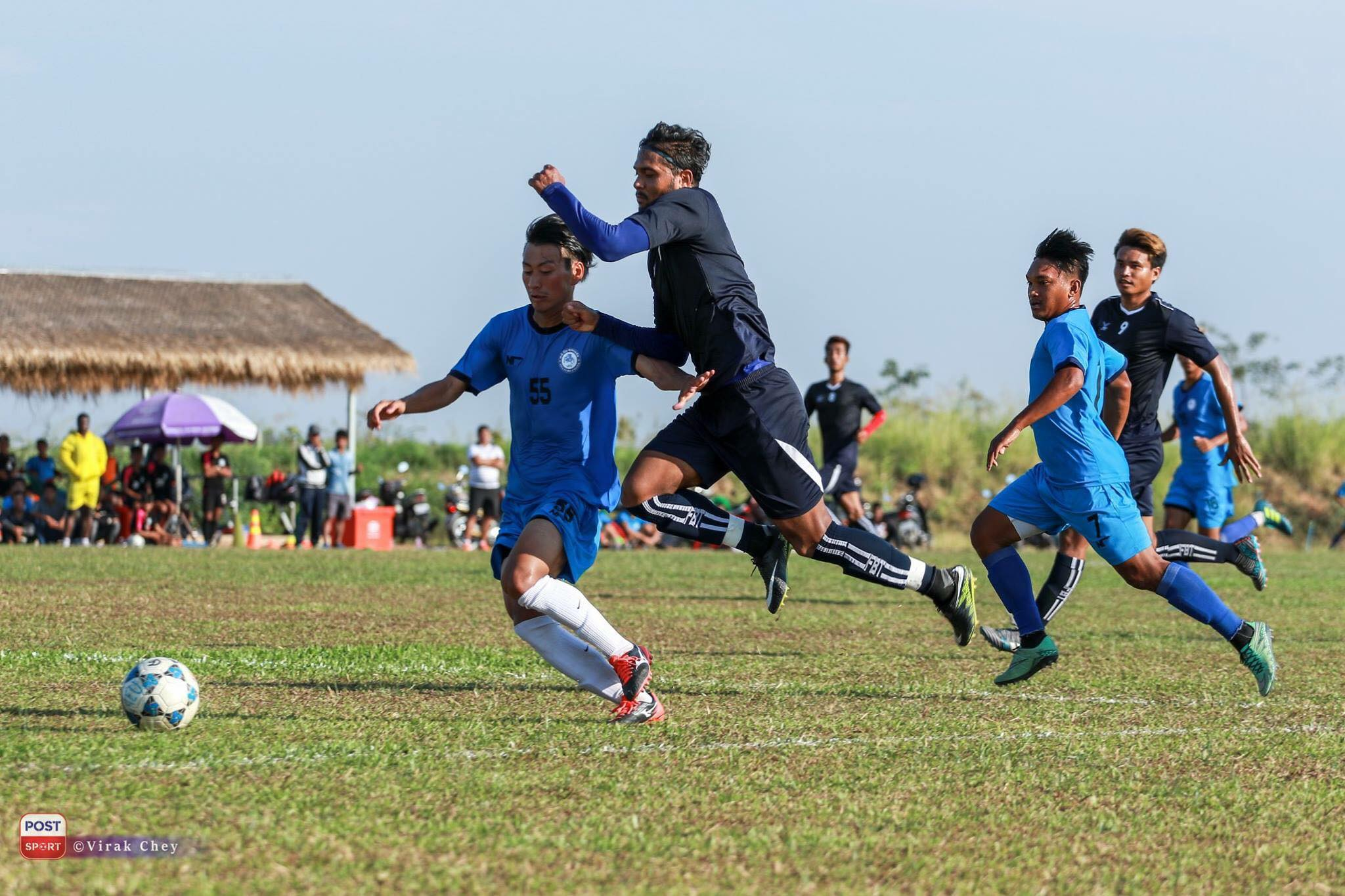 Shoma 4 - Kambodża