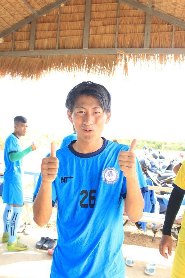 Shoma 5 - Kambodża