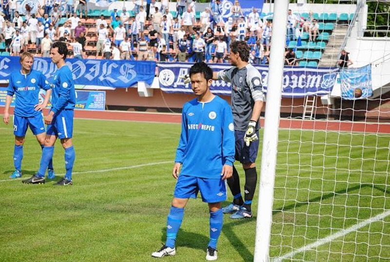 3. M. Sato
