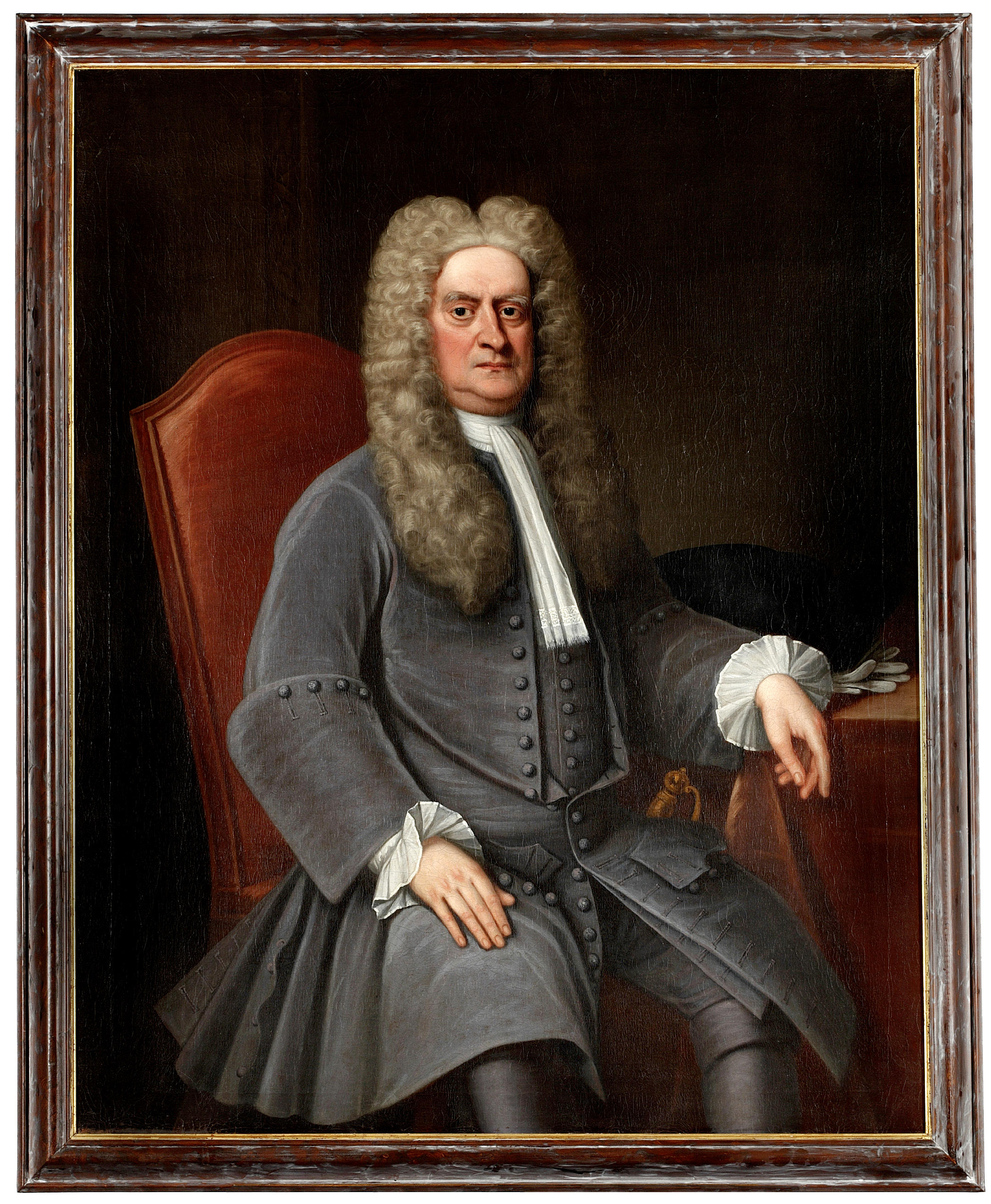 How Israel S National Library Acquired Sir Isaac Newton S