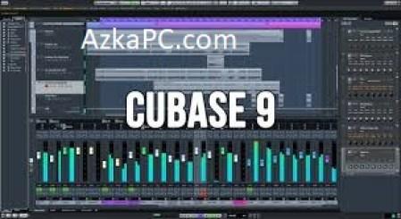 Cubase Pro Crack 11.0.10 + License Key Free Download [Latest 2021]