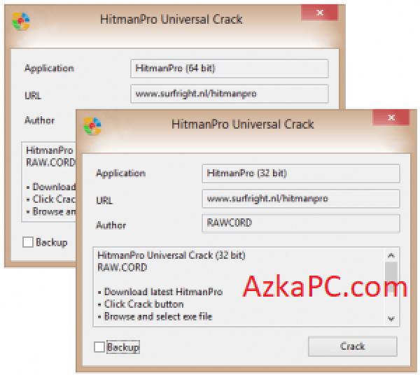 HitmanPro 3.8.36 Crack + Product Key Latest Version [2021]