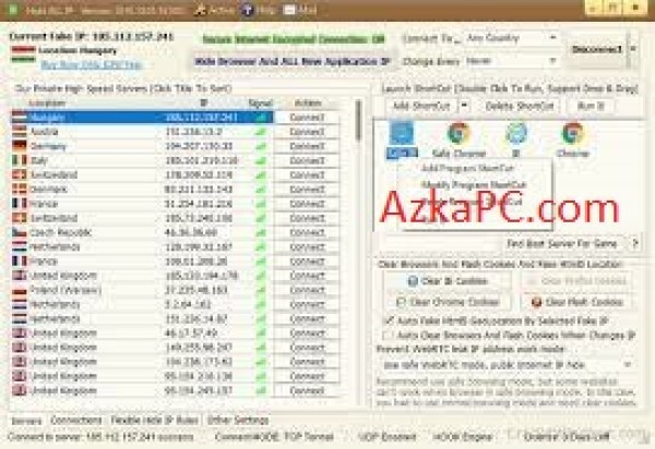 Hide All IP 2021 Crack + License Key Latest Version [2021]