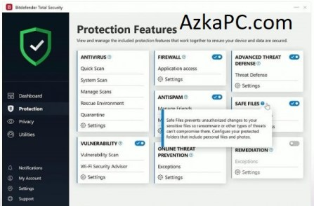 Quick Heal Total Security Crack 12.1.1.27 + Product Key Latest Version [2021]
