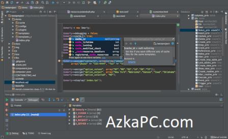 PhpStorm Crack 2020.3.2 Download 2021 Free {Key +Code}