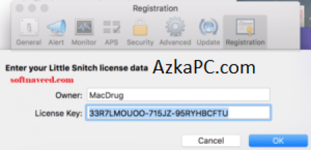 Little Snitch Crack 5.1.2 + (100% Working) License Key [2021]