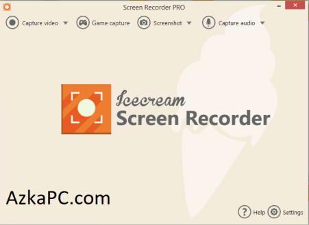 Icecream Screen Recorder Pro Crack 6.22 With Key Download [Latest]