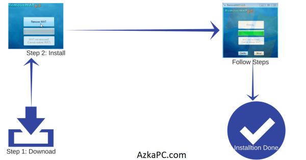 Removewat Activator 2.2.9 Crack + Activation Key (2021) Free Download