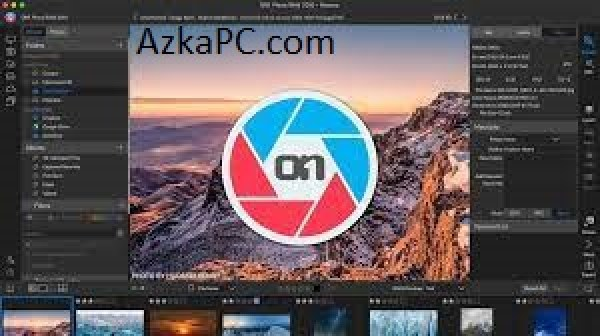 ON1 Photo RAW v15.5.1.10782 Crack With [Latest Version] 2021