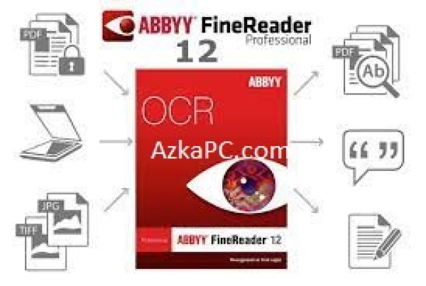 ABBYY FineReader 15.2.118 Crack With Activation Code [Latest 2021]