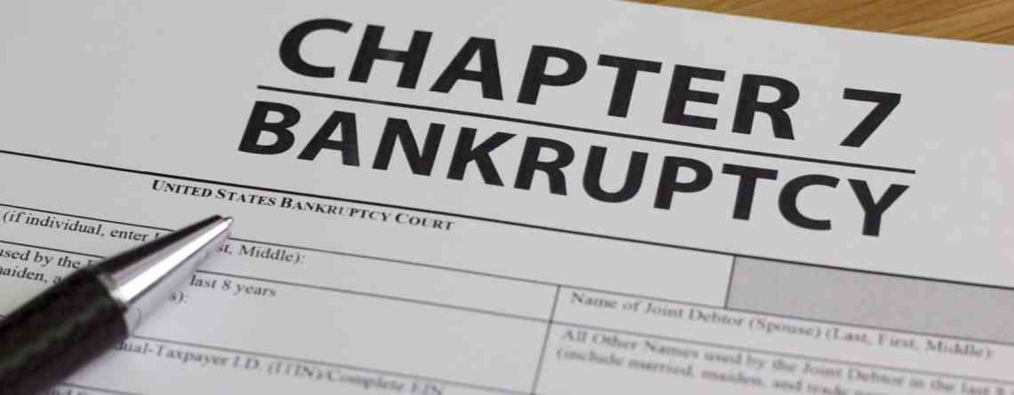 What Types of Debts Remain After a Chapter 7 Bankruptcy Discharge?