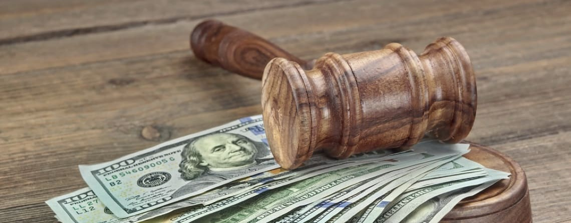 Top 5 benefits of filing for bankruptcy