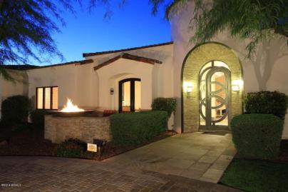 6620 E MAVERICK RD Paradise Valley, AZ 85253 1