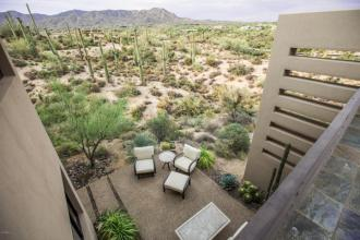 $4.6M Stunning mountain top gem designed by architect Bing Hu can be your next Desert Mountain trophy property. 25