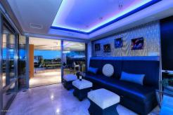 Optima Scottsdale Penthouse party pad with LED lighting & 4 balconies 12