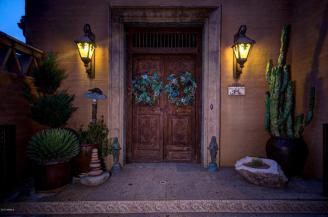 Casa De La Paz Tubac Arizona 15