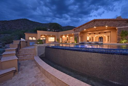 Spanish Colonial to your Own Private Sanctuary, check out the five most expensive home sales in Scottsdale & Paradise Valley. 19