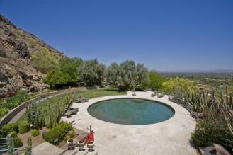 Spanish Colonial to your Own Private Sanctuary, check out the five most expensive home sales in Scottsdale & Paradise Valley. 8