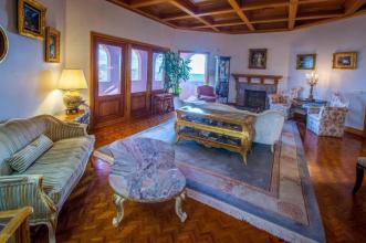 Iconic European Villa in Carefree coming in hot with $300K price chop! 3