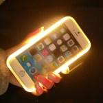 LED Light Up Phone Case