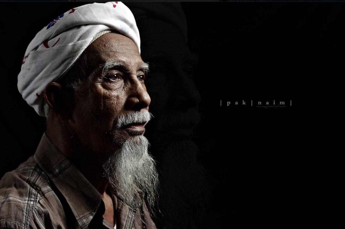 Pak Naim - Oleh Saudara Mohd Zaki