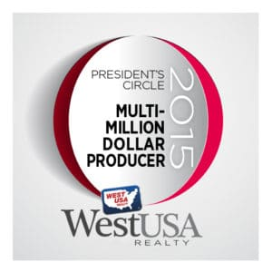 President's Circle - Multi-Million Dollar Producer Award