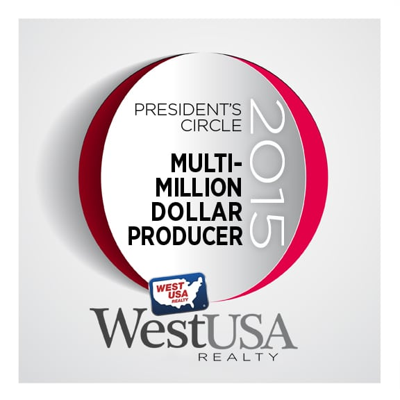 President's Circle - Multi-Million Dollar Producer Award