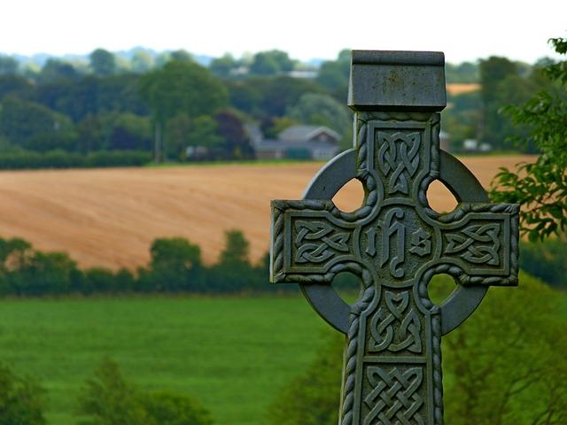 Ирландия - зеленият остров на келтите