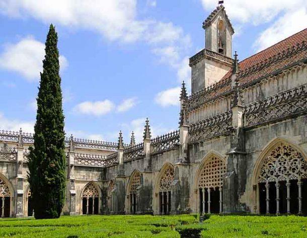 Лисабон, манастира Жеронимуш