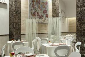 BW Premier Royal Santina restaurant