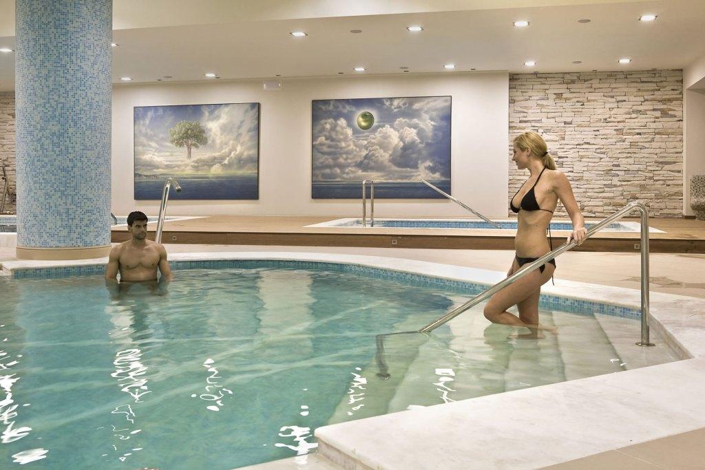 Ramada Plaza Thraki 5* Alexandropolis indoor pool