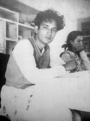 Young Kaifi