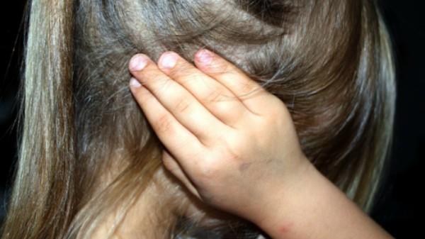 childviolencia