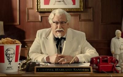 kolonel sanders, pengasas kfc, kfc, siapa pengasas kfc