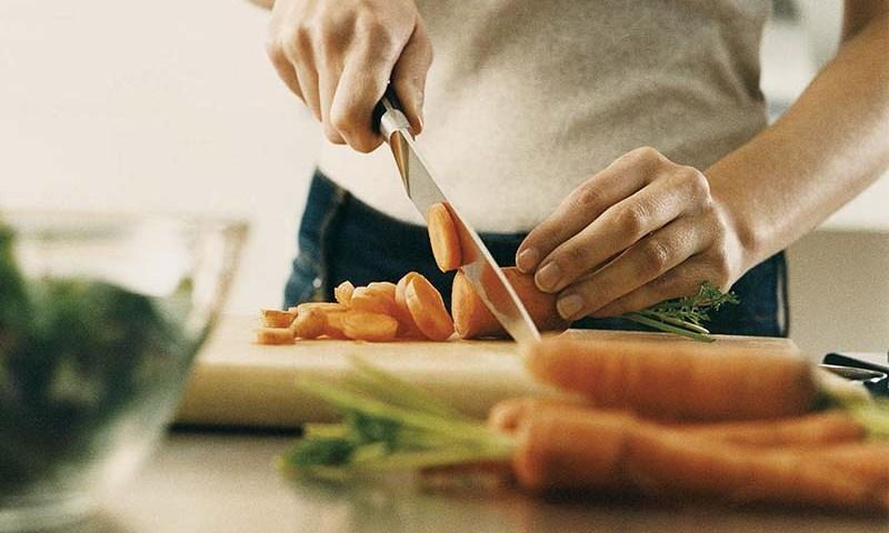 tips mengendalikan makanan, keselamatan makanan, keracunan makanan