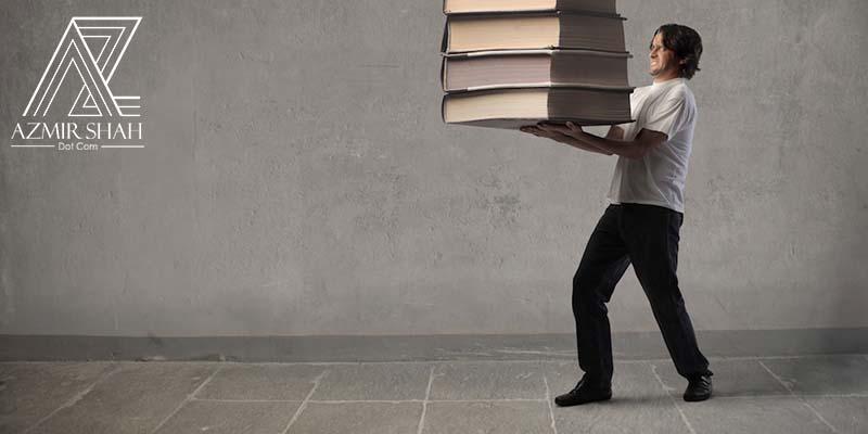 kerja sambil belajar, belajar, bekerja untuk belajar, tuntut ilmu