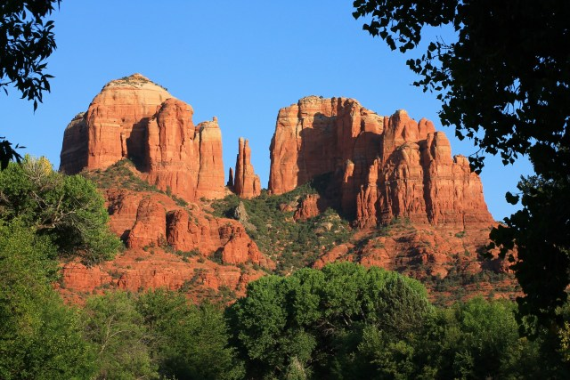 Canyon - best places to visit in arizona after you move