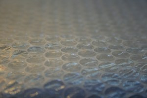 bubble wrap because tips on moving for students include securing your items well