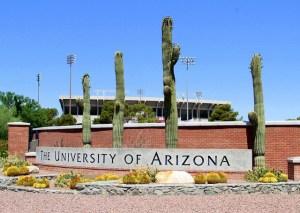 Arizona University building you will visit regularly if you opt for the University of Arizona in the University of Colorado VS University of Arizona dilemma.
