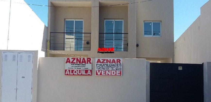 Departamento en venta en calle Moya