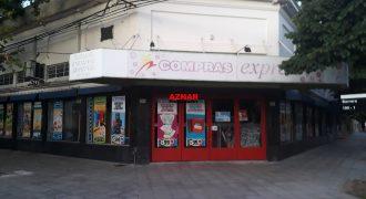 Local en venta en calles Barrera y Rivadavia