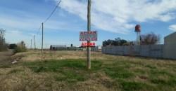 Terreno en venta en calle Ameghino