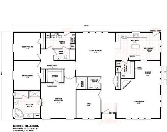 Free Modular Home Floor Plans Beautiful 37 Best Looking